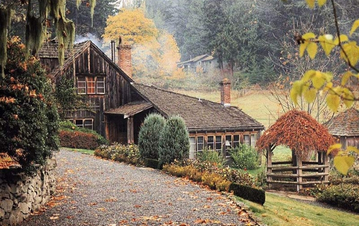 Hastings House Country House Hotel, Ganges, Salt Spring Island, Gulf Islands, British Columbia